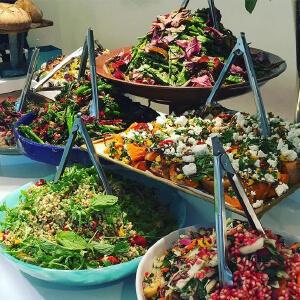 $20 Salad Bar