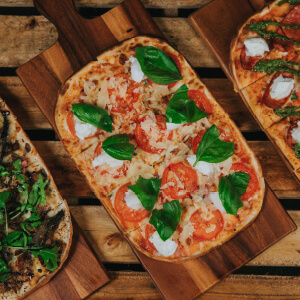 $29 Unlimited Pizzas
